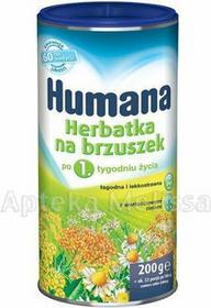Humana Herbatka na brzuszek - 200 g 7038601