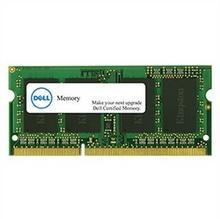 Dell Pami?? RAM 16GB DDR4 2400MHZ 2RX8 SODIMM (A9168727)