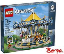 LEGO Creator Expert - Karuzela 10257