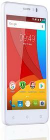 Prestigio Muze K5 LTE Dual Sim Biały