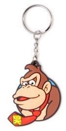 BioWorld Breloczek do kluczy Nintendo Donkey Kong KE060908NTN