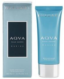 Bvlgari AQVA Marine Pour Homme 100 ml balsam po goleniu