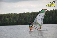 Kurs windsurfingu - Gdańsk - kurs 5 - cio dniowy