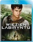 Więzień labiryntu Blu-Ray) Wes Ball