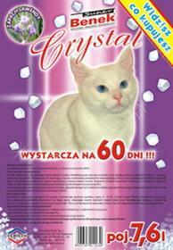 Benek Super Crystal lawenda 11.4 L