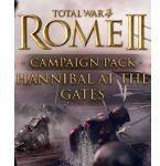 Total War: ROME II: Hannibal at the Gates STEAM