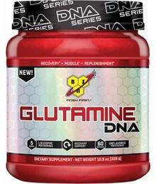 BSN DNA Glutamine 309g 028020
