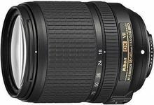 Nikon AF-S 18-140mm f/3.5-5.6G ED VR
