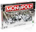 Hasbro Monopoly Legia Warszawa