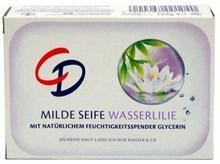 Lornamed CD Lornamead GmbH Mydło w kostce Lilia Wodna 125g