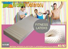 Hevea Fitness 200X180