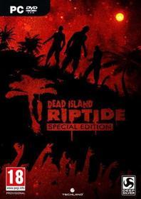 Dead Island Riptide (Special Edition) PC
