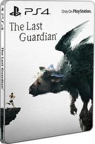The Last Guardian Edycja Specjalna PS4