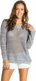 Roxy sweter damski PINK BLAZING SEZ0