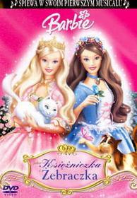 Universal Pictures Barbie jako Księżniczka i Żebraczka