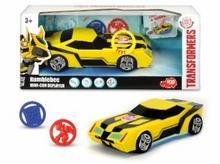 Simba Toys TRANSFORMERS WYRZUTNIK KRĽŻKÓW BUMBLEBEE 203114003