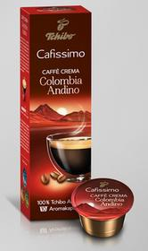 Tchibo Cafissimo Caffe Crema Colombia Andino