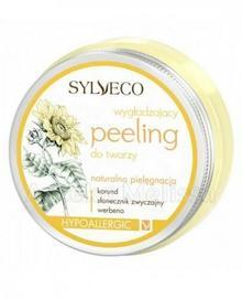 Sylveco Peeling wygładzający do twarzy 75 ml