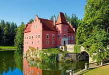 Castorland Zamek Cervena, Słowacja 102136