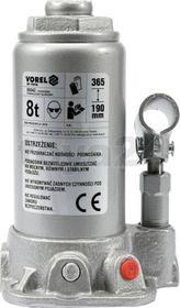 Vorel Podnośnik hydrauliczny słupkowy 8 t 80042