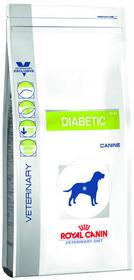 Royal Canin Veterinary Diet Canine Diabetic DS37 12 kg