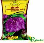 KIK Krajewscy Ziemia do rododendronów. azalii i wrzosów 50L - 50 litrów