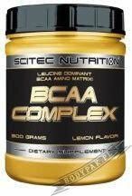 Scitec BCAA Complex - 300g