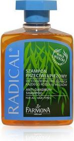 Farmona Radical szampon przeciwłupieżowy 300ml