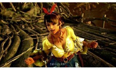 Premiera Tekken 7 PS4