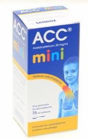 Sandoz ACC Mini  20mg/1ml 100 ml