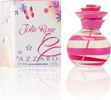 Azzaro Jolie Rose woda toaletowa 50ml