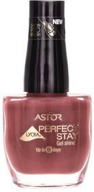 Astor Perfect Stay Gel Shine Lycra 122 Tender Rosewood 12ml