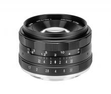 Meike 35mm f/1.7 Nikon 1