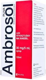 Teva Ambrosol 30mg/5ml 120 ml