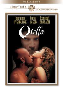 Otello DVD) Oliver Parker