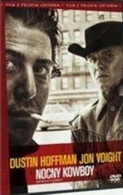 Nocny Kowboj [DVD]