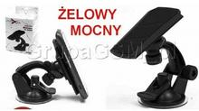 Extreme Uniwersalny uchwyt żelowy do samochodu - Sony Xperia M5/M4/Z3/Z5 Compact