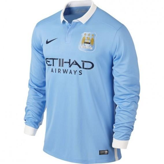 Nike Manchester City FC Home Stadium M 658878-489
