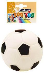 Vitakraft For You zabawka dla psa piłka nożna vinyl 1szt