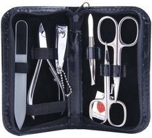 Three Swords Solingen Zestaw do manicure 7832 N Cut