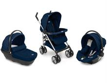 Chicco Trio Sprint 3w1 BLUE