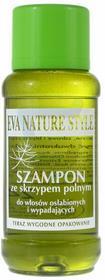 Pollena Eva Nature Style Szampon do włosów Skrzyp Polny 240 ml