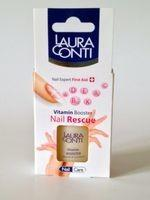 Laura Conti Bomba Witaminowa odżywka mocno regenerująca z komple 15ml