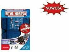 Hasbro Bitwa Morska kieszonkowa 22678
