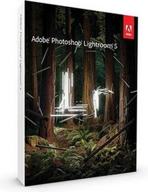 Adobe Photoshop Lightroom 5 - Nowa licencja