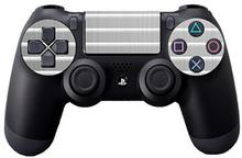"Sony Disagu Design Skin na blaszkach PS4 Controller motyw \""Optic"""