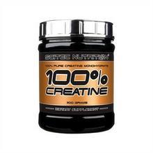 Scitec nutrition 100% Creatine 300g