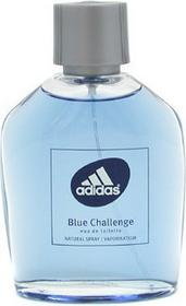 adidas Blue Challenge Woda toaletowa 100ml