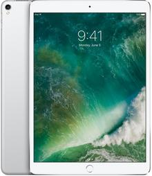 Apple iPad Pro 64GB  srebrny