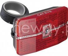 Cateye Lampa tylna TL-LD570-R Reflex Auto 5445700